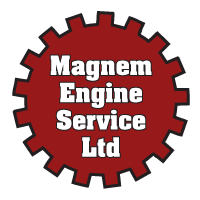Magnem Engine Service Ltd